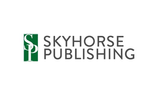 Supadu works for publishers of all sizes | Skyhorse Publishing