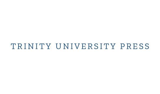 Supadu works for university presses | Trinity University Press