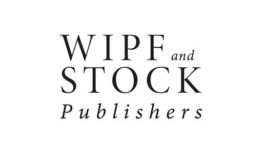 Wipf & Stock | Supadu customer