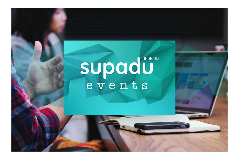 Supadu events | Free webinars & workshops with publishing experts