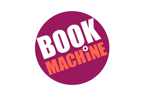 Book Machine - Through our partner network Supadu help publishers achieve improved workflow and increased ROI