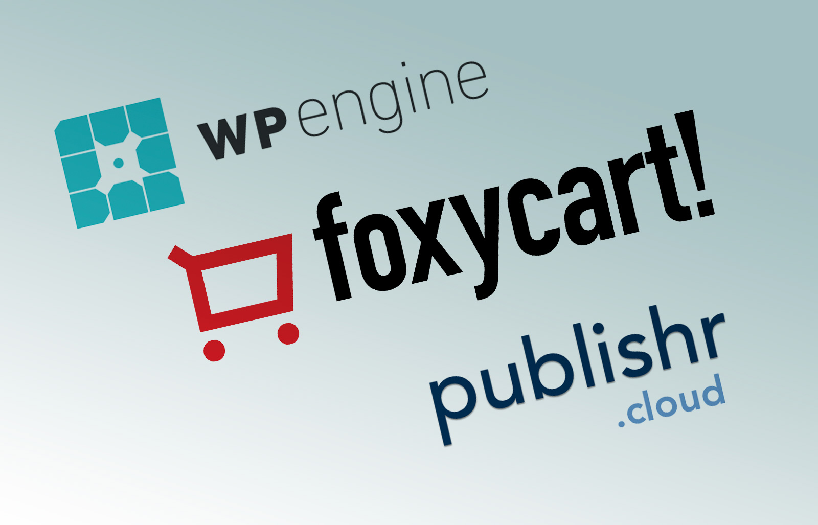 3 Top Publishing Technology Collaborations
