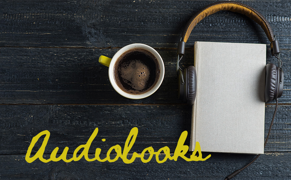 Hidden successes of the Audiobook world – are you listening?