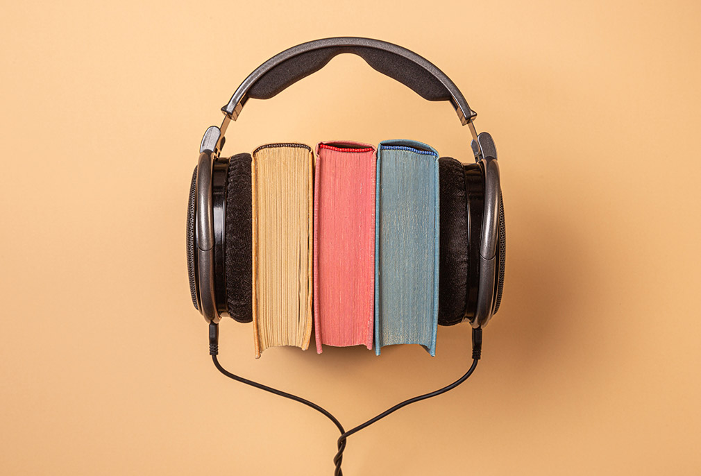 Should you make a push into audiobooks?