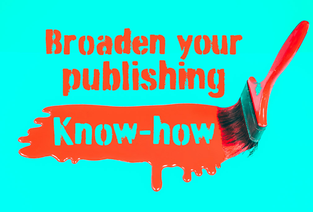 Book Publishing Reading List