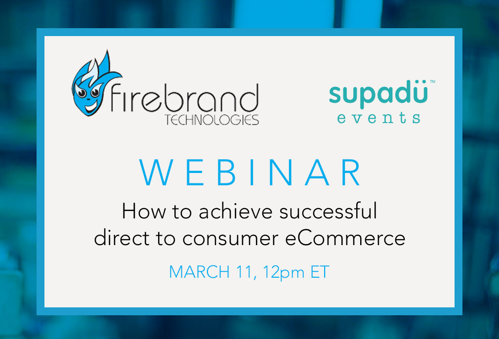 How to achieve successful  'direct to consumer' eCommerce