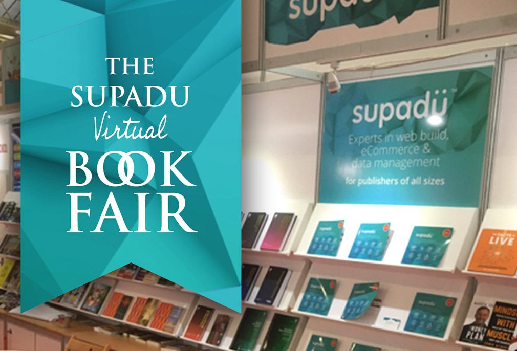 Supadu's Virtual Book Fair