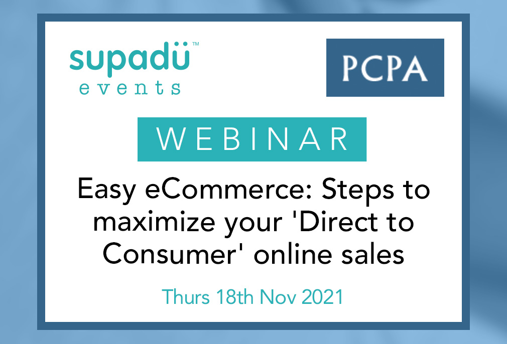 Easy eCommerce: Steps to maximize your 'Direct to Consumer' online sales