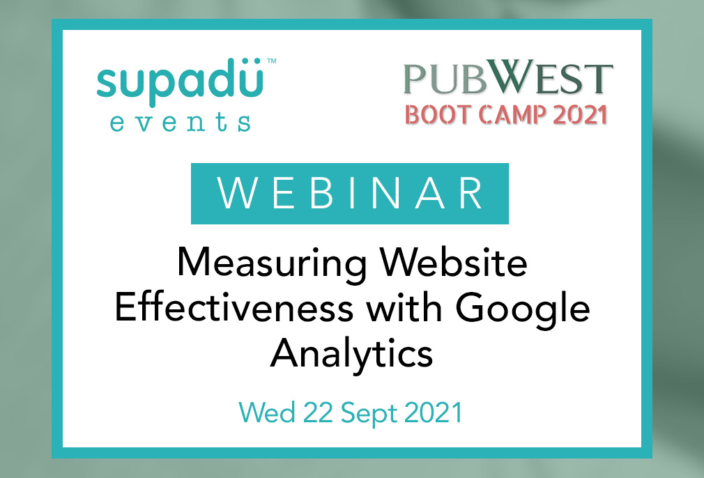 Measuring Website Effectiveness with Google Analytics