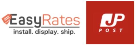 Easy Rates Japan Postのアイコン