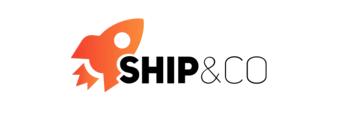 Ship&coのアイコン