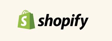 Shopifyロゴ画像