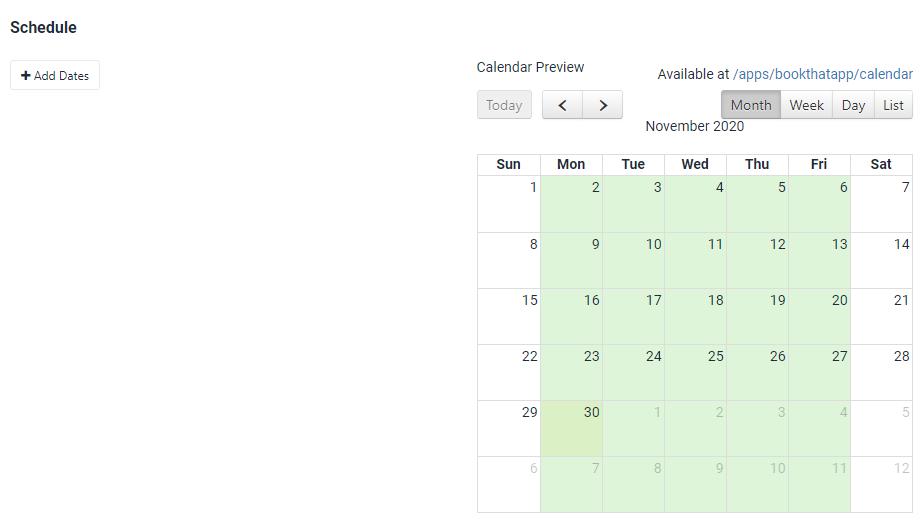 商品登録Schedule説明