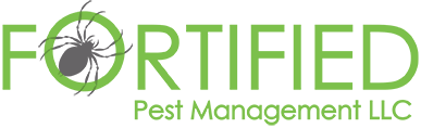 Fortified Pest Management Logo
