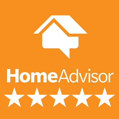 Home Advisor Pest Control Logo