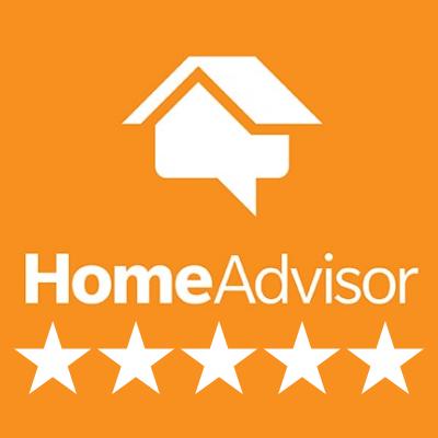Home Advisor Pest Control Logo
