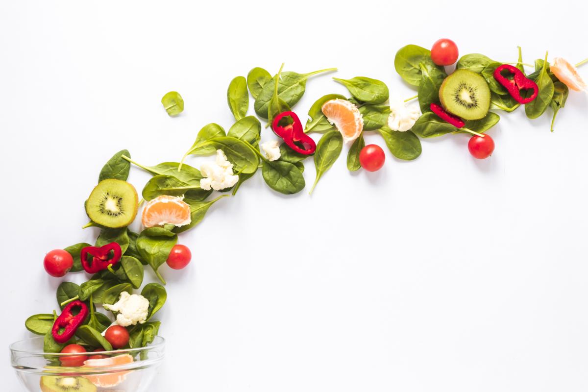 Ways to keep healthy during Navratri