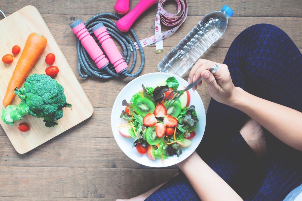 Lovneet Batra - 7 day Detox Diet