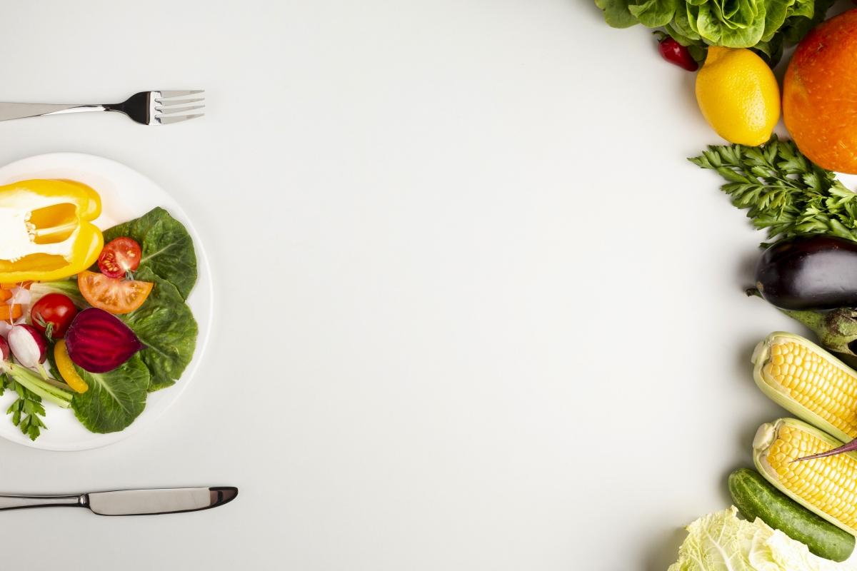 sattvic diet 101 by lovneet batra