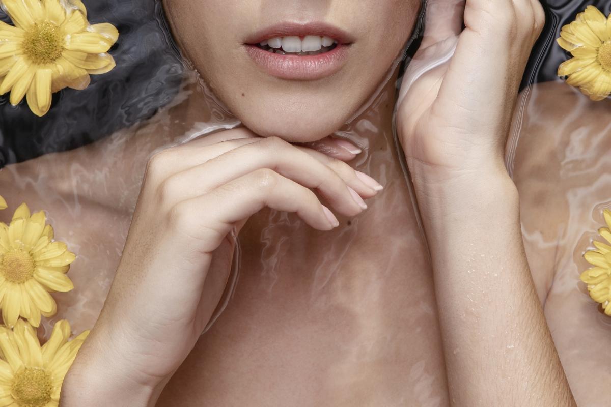 Natural skin hacks for glowing skin by lovneet batra