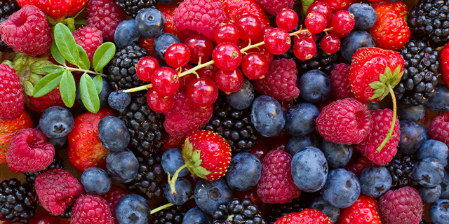 anti aging foods for skin