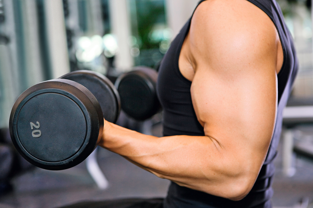 pre and post workout meals for muscle gain