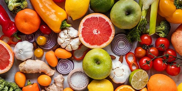 sattvic diet food chart