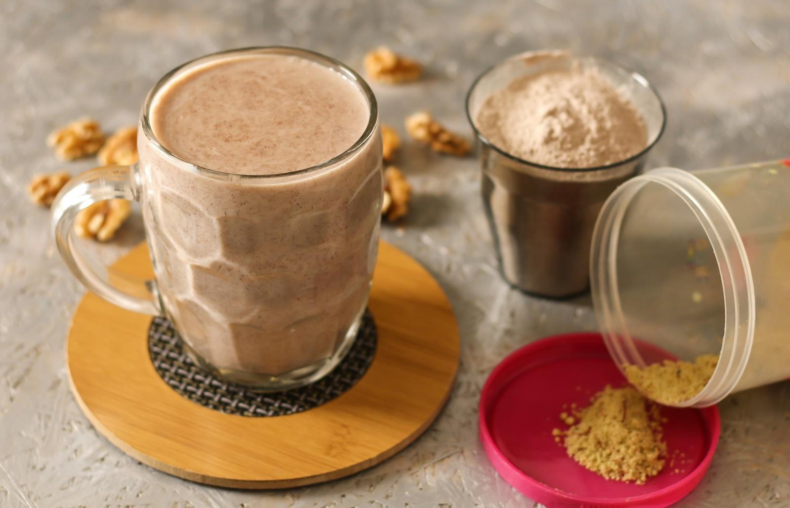 immune booster drink recipe