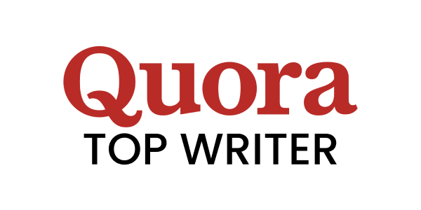 Quora Top Writer