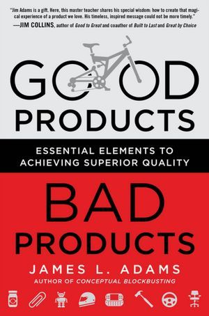Good Products Bad Products