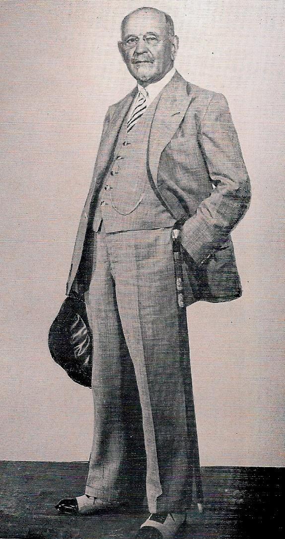 Louis Borgenicht