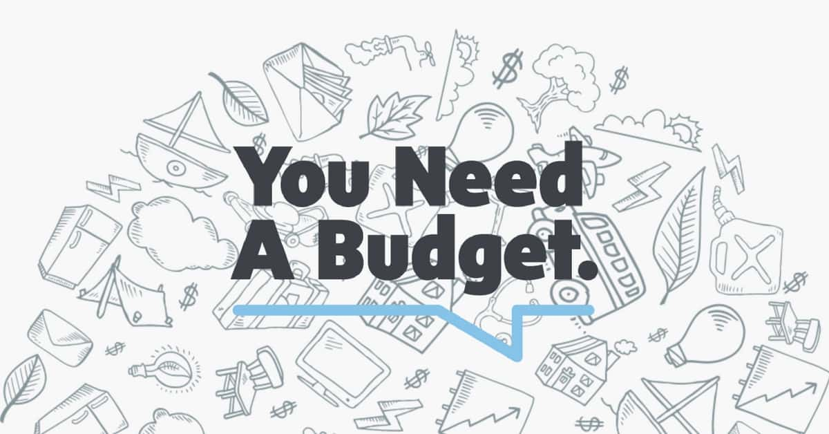 The Best Budgeting Tool: You Need A Budget