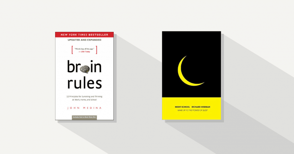 Best productivity books in fundamental of productivity