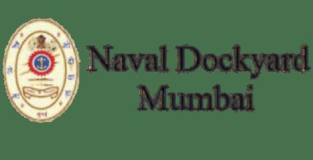 client logo naval docyard mumbai