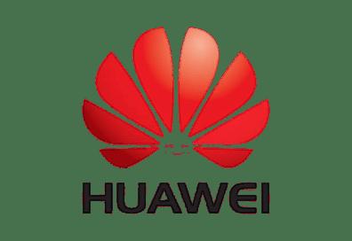 client logo huawei