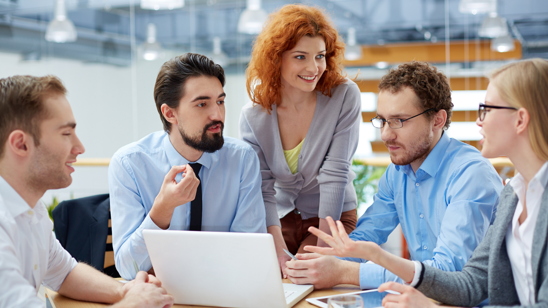 Top trends in employee performance management