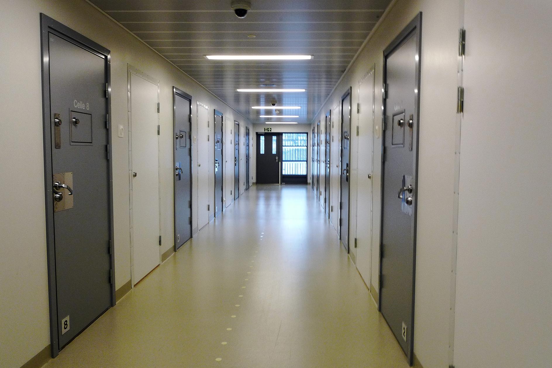 Eidsberg Prison