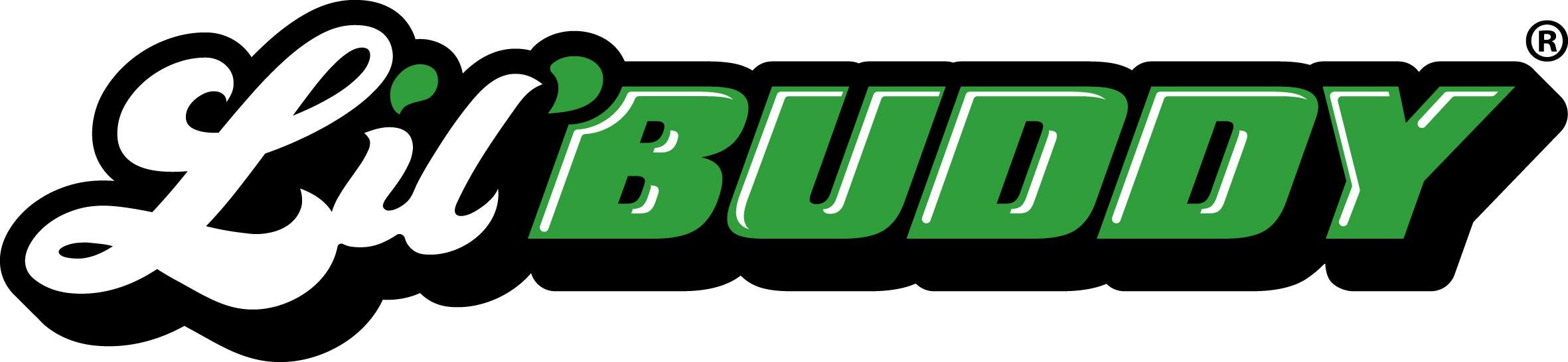 Logo Ruff Cycles Lil Buddy
