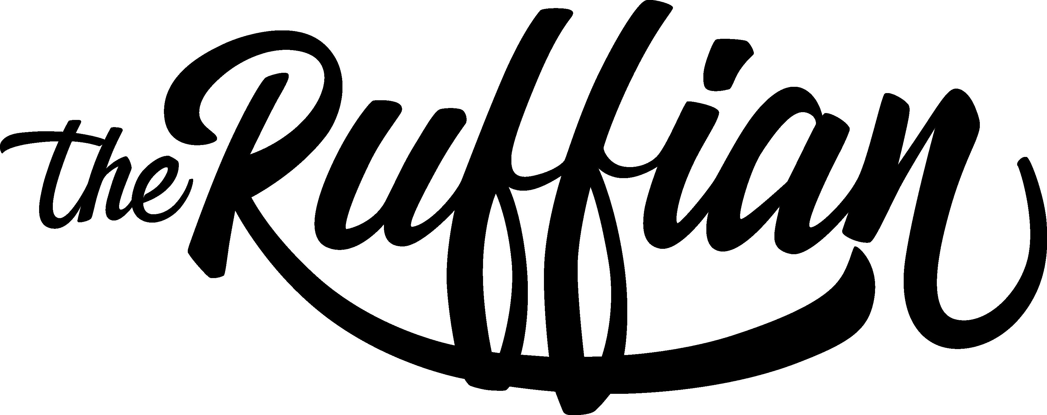Logo Ruffian