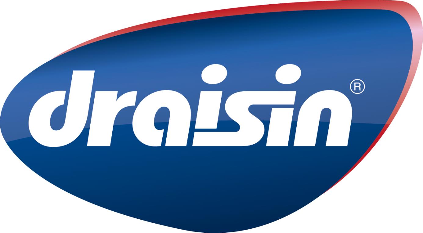 Logo Draisin