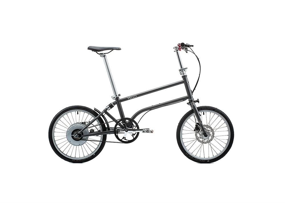 Vello Bike +
