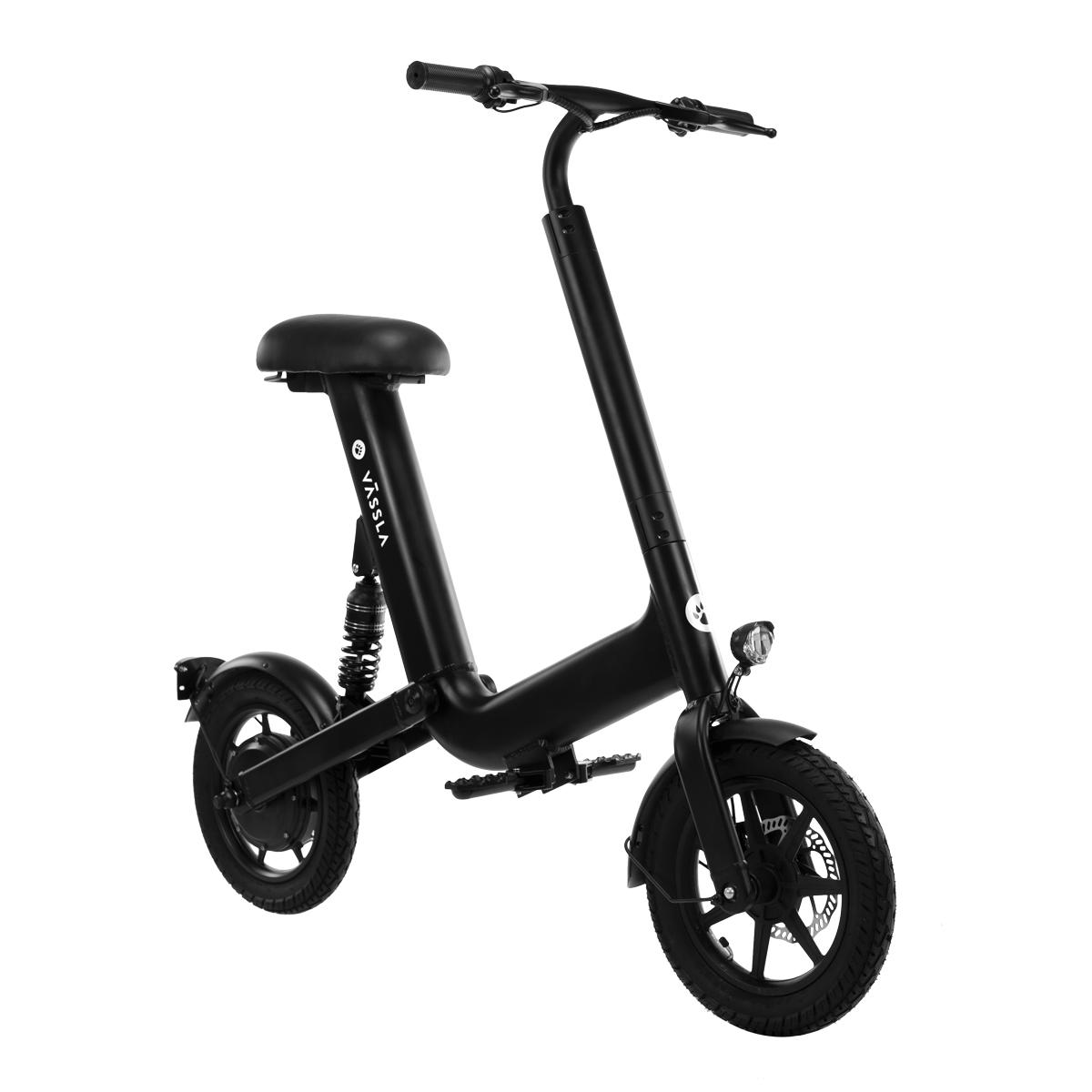 Vässla Bike die Neuinterpretation des Mofas