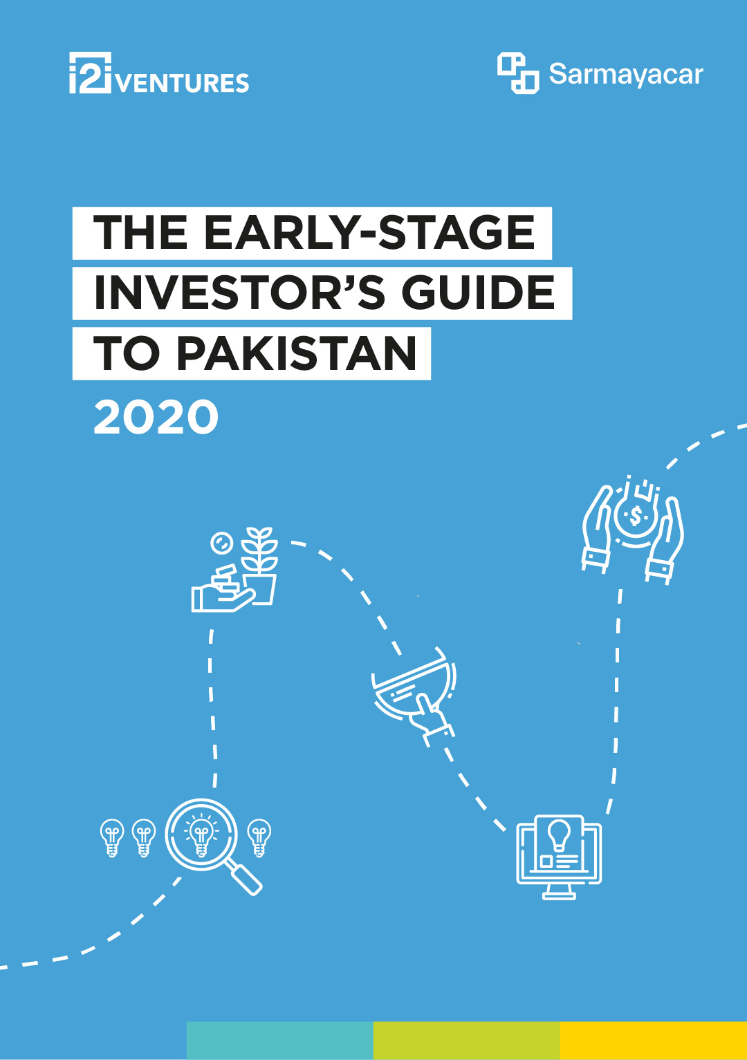 Early-stage investors guide to Pakistan Cover Page