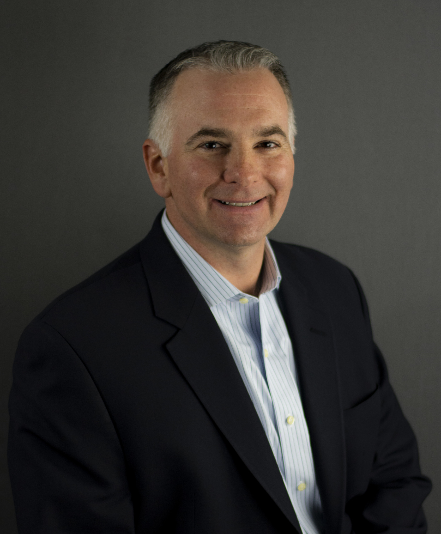 Brian Siebert, CFO of Bridge Office and Commercial Real Estate