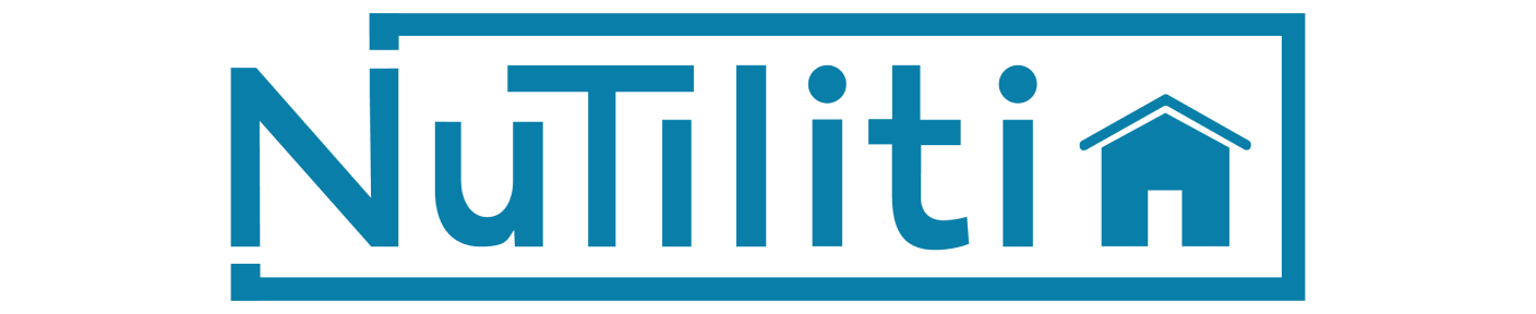 NuTiliti - A digital solution that manages all of your utility needs.