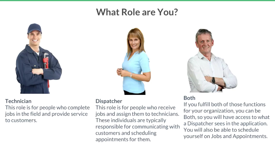User Roles & What Tools Your Team Will Use