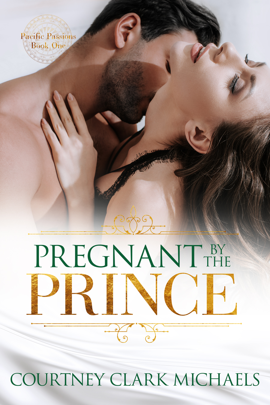 Pregnant by the Prince