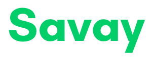 Savay logo
