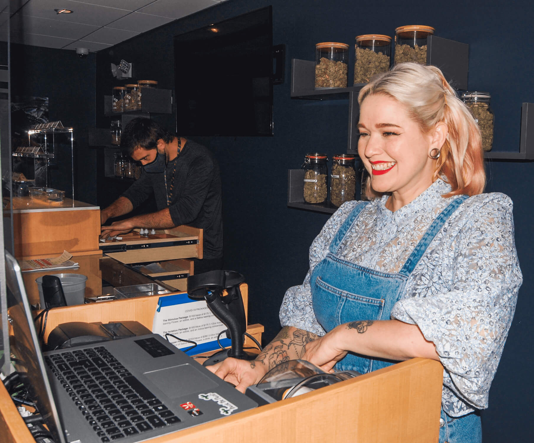 A picture of the Friend Jen Shop