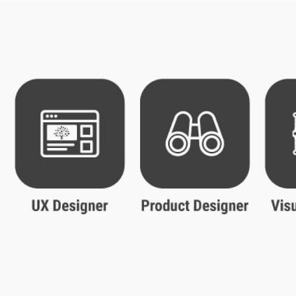 The Ultimate Guide to understanding UX roles and which one you should go for